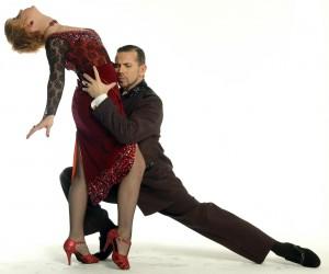 Claudio e Melina