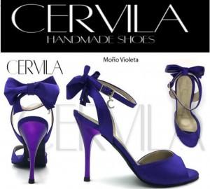 Cervila Shoes add