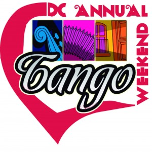 DC Tango Weekend Valentine's Logo