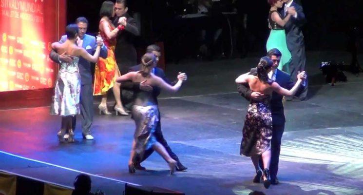 Tango Competition